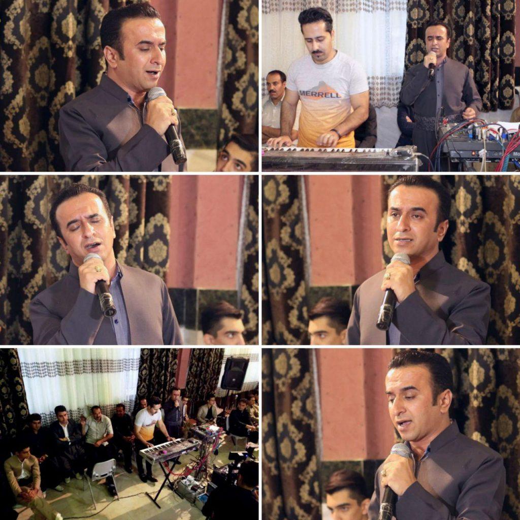 موزیک یدیو جمال محمودی - ایمشو