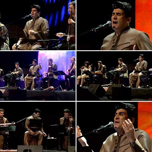 حسین صفامنش - ایلام