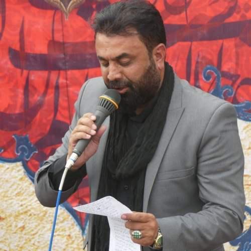 دانلود مداحی کردی جدید حسین مشکینی به نام علی