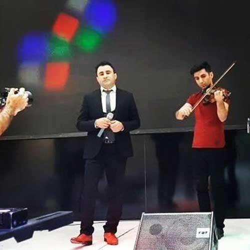 دانلود موزیک ویدیو کردی جدید نادر ملک زاده به نام درویشم
