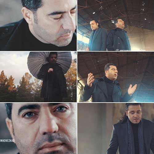 دانلود موزیک ویدیو کردی جدید آیت احمدنژاد و حسین نیکویی به نام مادر