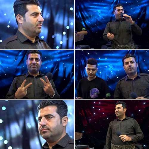 دانلود موزیک ویدیو کردی جدید آیت احمدنژاد به نام کاکه له چمو دی