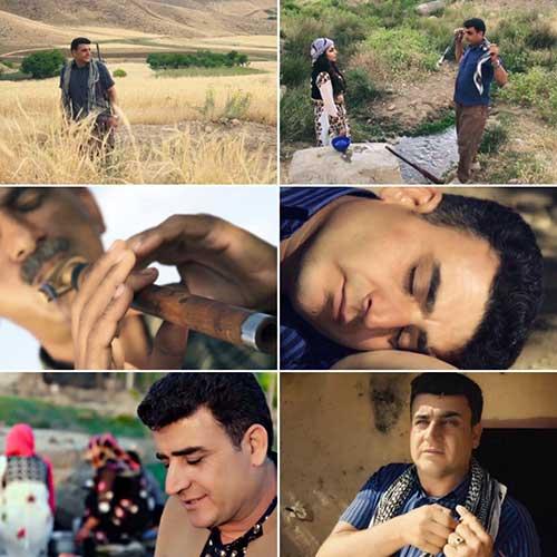 دانلود موزیک ویدیو جدید پیمان رازیانی به نام میرزام سراوی