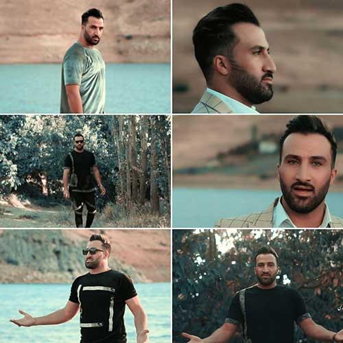 دانلود موزیک ویدیو جدید محمد دستمزد به نام لیلی