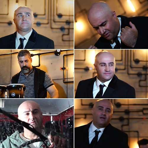 دانلود موزیک ویدیو جدید حسام لرنژاد به نام شهو شاد