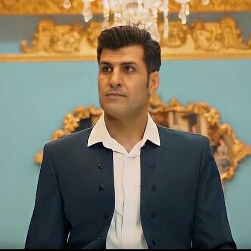 دانلود دو موزیک ویدیو جدید روح الله کریمی (اجرا در شبکه مهاباد)