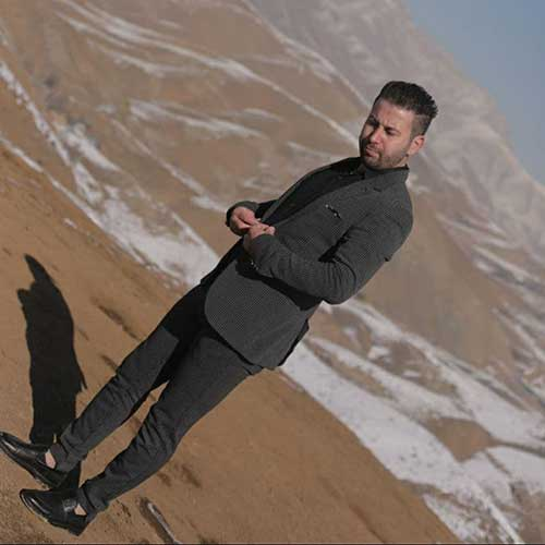 دانلود موزیک ویدیو جدید داوود دهقانزاده به نام آی لم زمانه