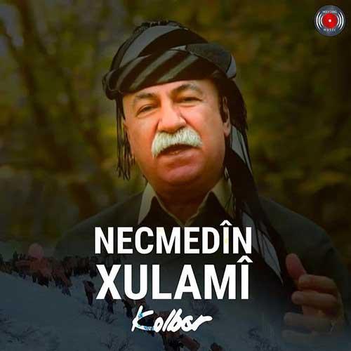 دانلود موزیک ویدیو جدید نجم الدین غلامی به نام کولبر
